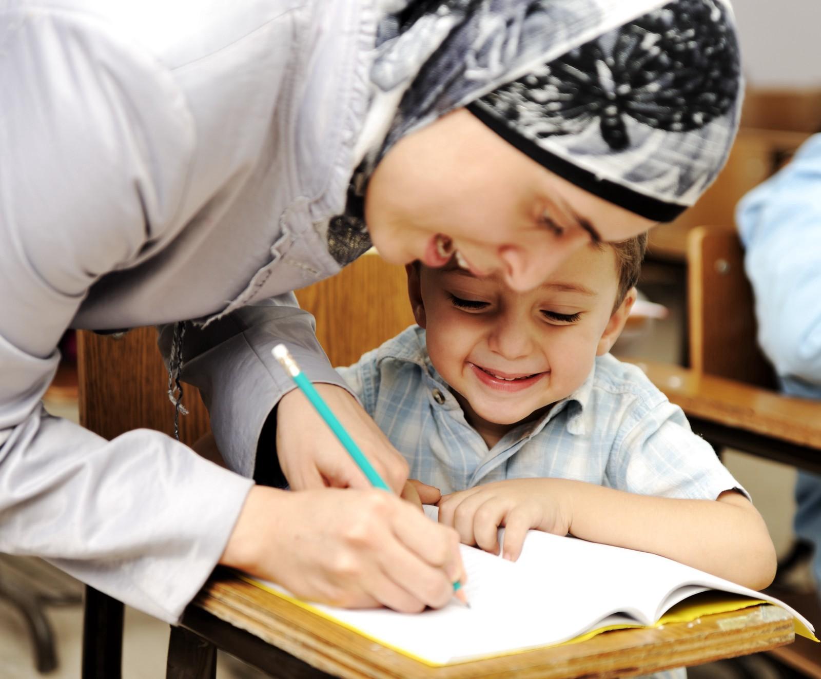 Në Katalonjë islami do te jetë lende në shkollat publike