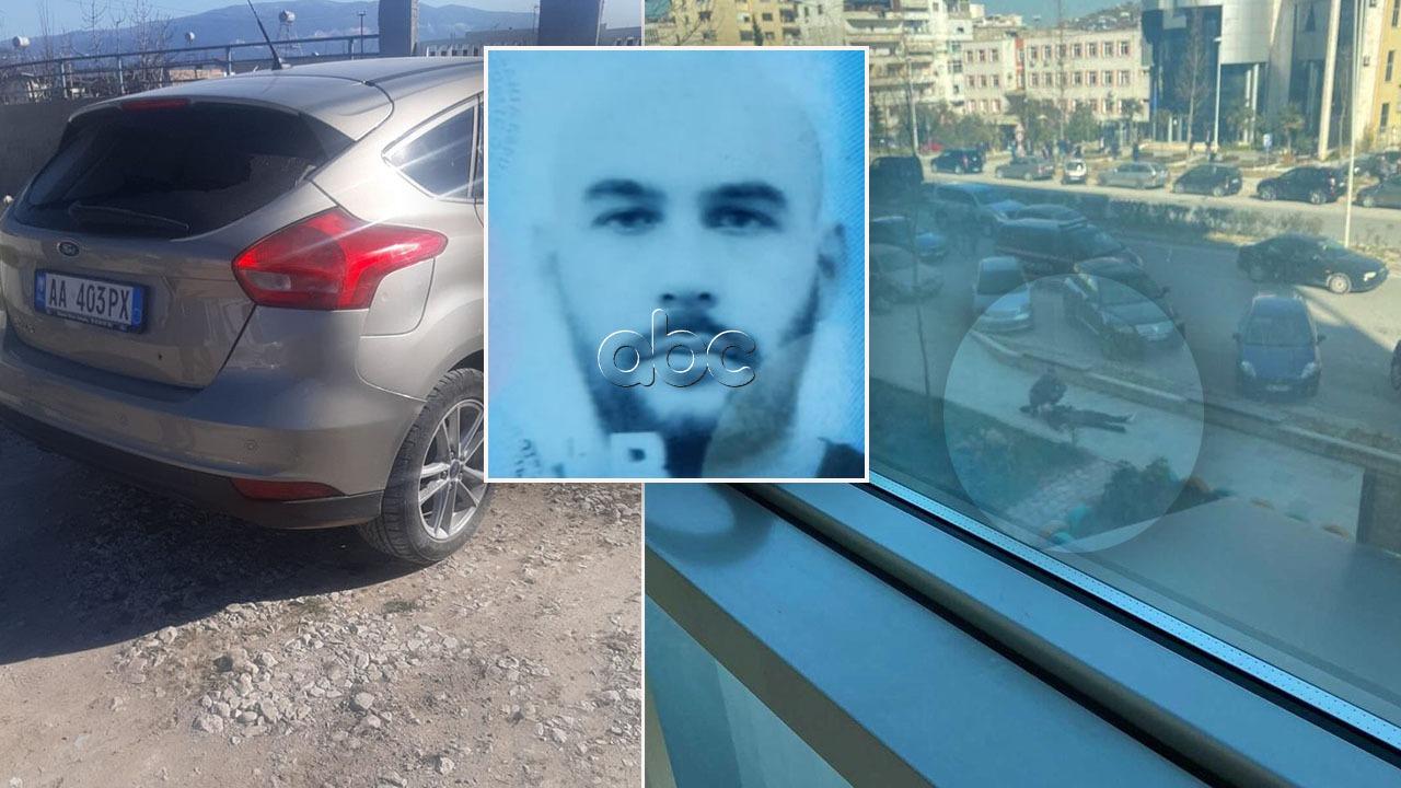 EMRAT/ Vrasja e 31 vjeçarit në Vlorë, identifikohen dy bashkëpuntorët e shpallur në kërkim
