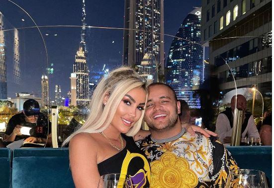 Fjolla Morina shtatzënë? Fotot nga Dubai që ngritën dyshimet