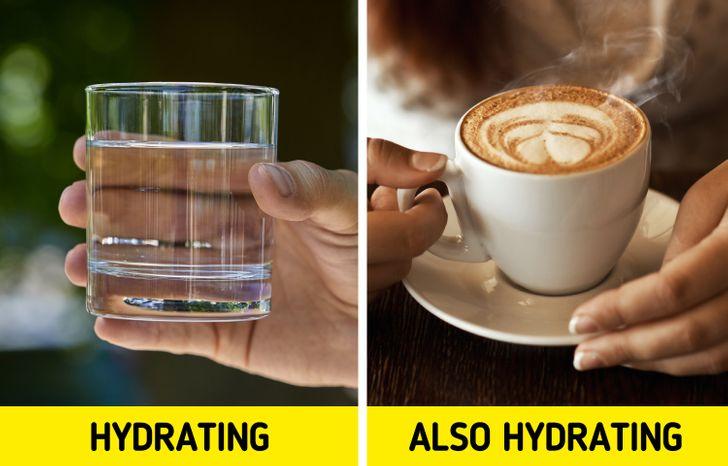 7 gjëra që po i bëni gabim me hidratimin