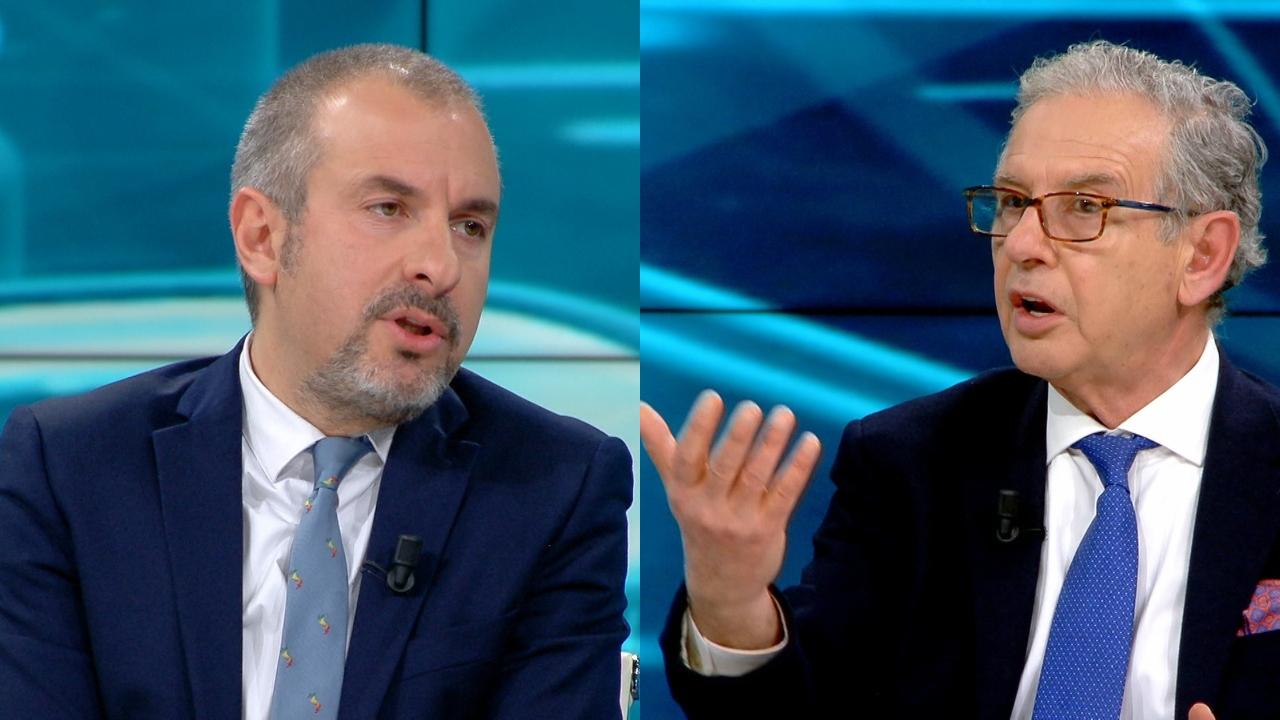 """""""Meta është burri i LSI-së"""", Nesho i kthehet deputetit të PS: Po pse e votove si president"""