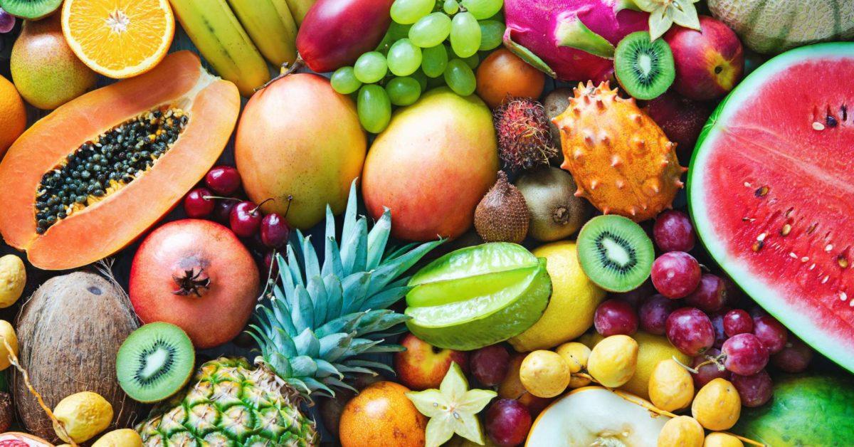 Sekrete të vogla për të zgjedhur fruta të mira