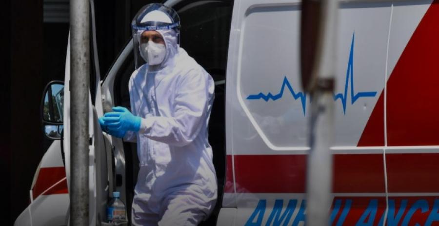 Në fundjavë rekord vdekjesh/ Maqedonia e Veriut vendos sot për masat antiCovid