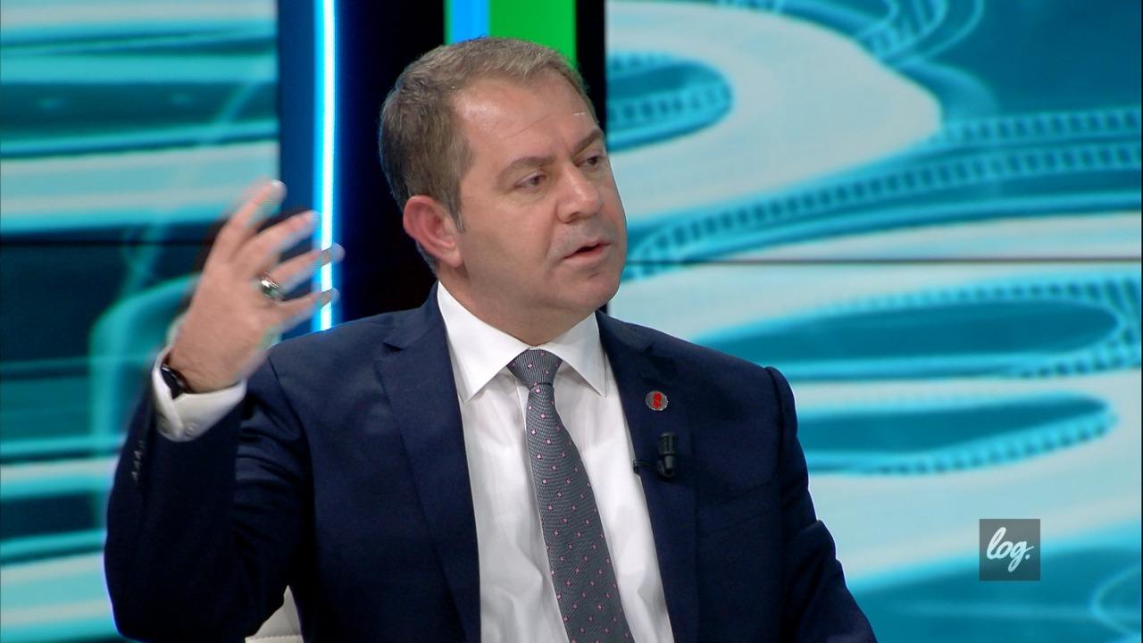"""A i ka bërë Greqia presion Bashës që PDIU të mos jetë në qeverisje? Shpëtim Idrizi flet """"pa dorashka"""""""