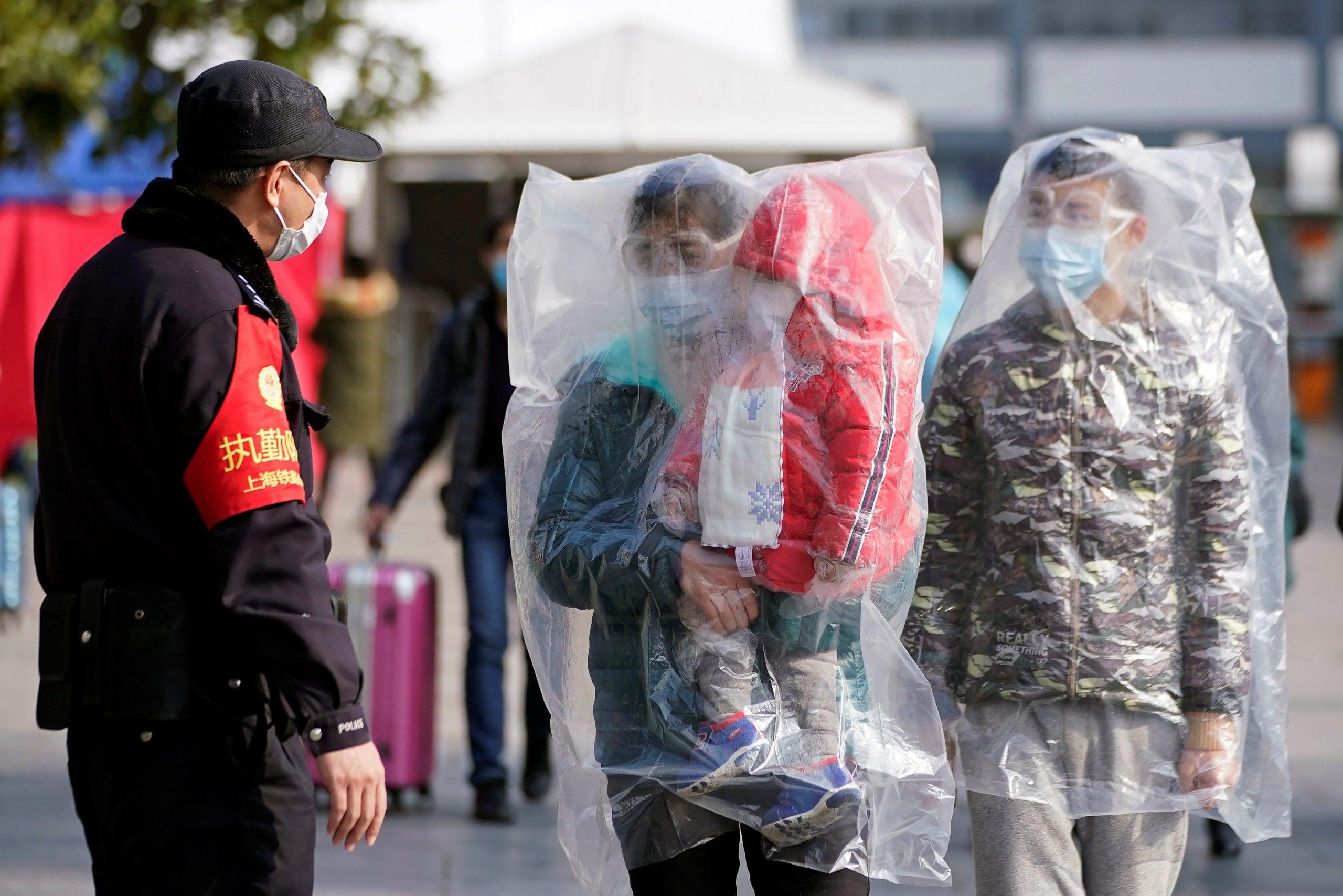 Studimi: Koronavirusi ka nisur të qarkullojë në Kinë që në tetor të 2019-ës