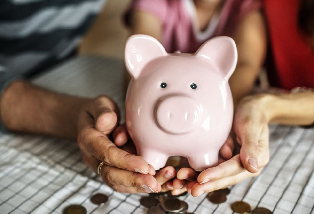4 mënyra efektive për të krijuar kursime për fëmijët