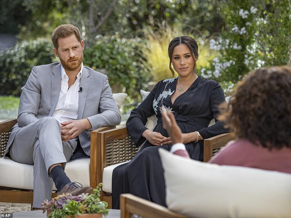 Mbretëresha  kërkon më shumë kohë për të reaguar ndaj intervistës – bombë të Harry dhe Meghan
