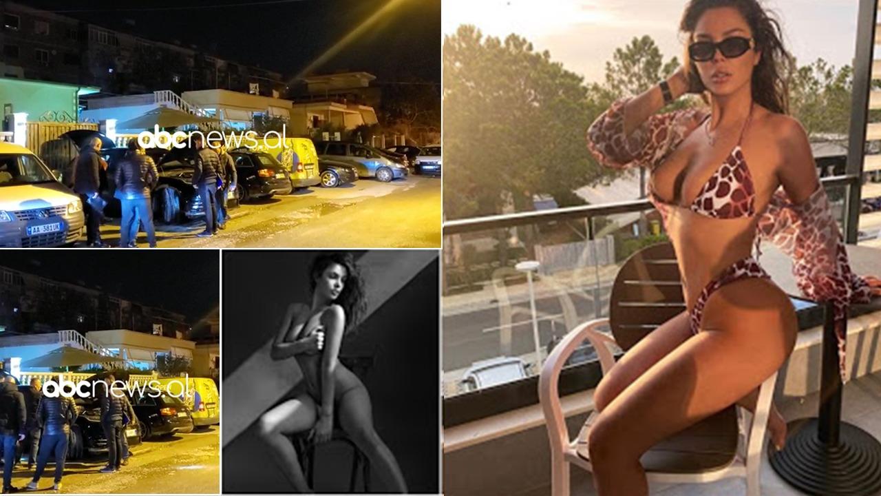 """EMRI/ Digjet """"Range Rover"""" në Vlorë, në pronësi të vajzës së famshme të ekranit"""