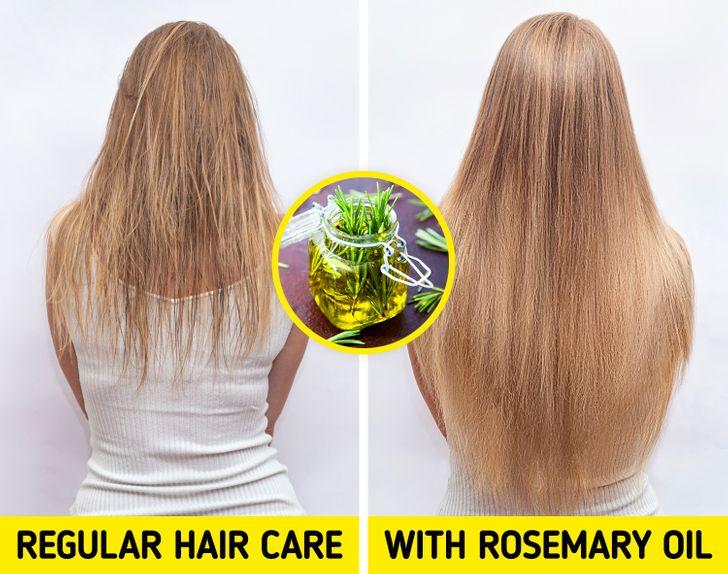 Disa mënyra natyrale si të stimuloni rritjen dhe trashësinë e flokëve