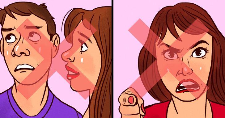 4 shenja që tregojnë se personaliteti juaj është frikësues për të tjerët