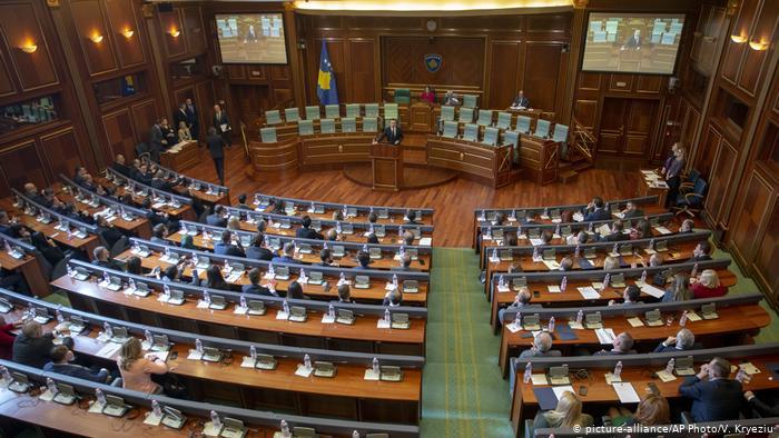 DW: A janë devijuar votat e pakicave jo serbe në zgjedhjet e 14 shkurtit