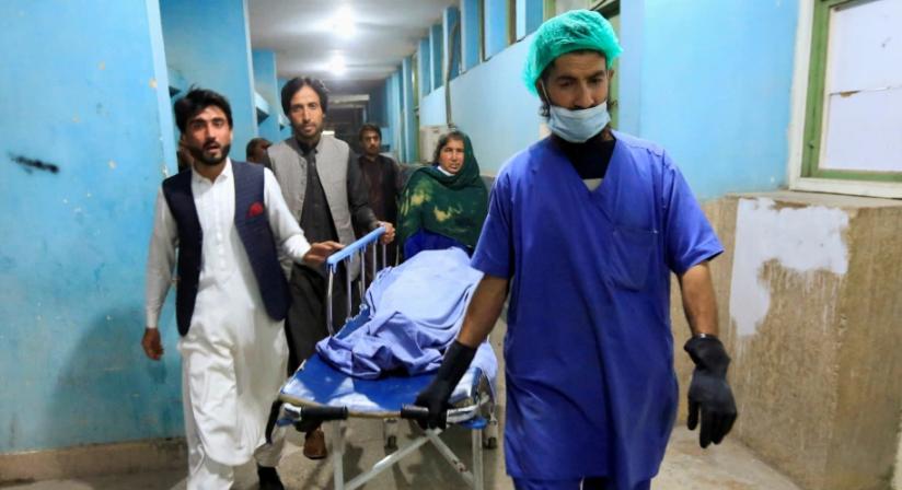 ISIS merr përgjegjësinë për vrasjene tre punonjësve të televizionit afgan