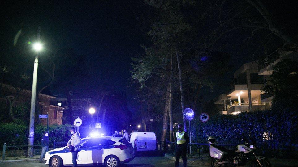 """""""Ka bombë te shtëpia e ish-kryeministrit""""! Policia greke në alarm"""