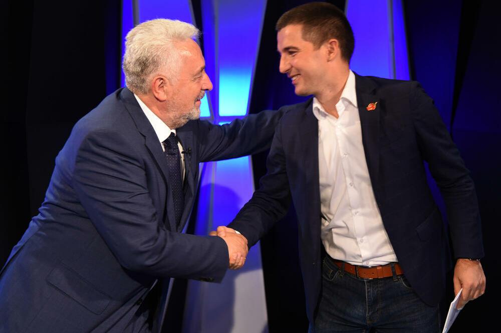 Dorëzohet kryeministri malazez, Krivokapiç: Për të ruajtur stabilitetin, do ta riorganizojë Qeverinë