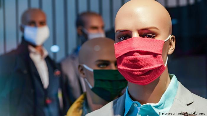Afera me maskat sjell largimin e dy deputetëve gjermanë nga politika