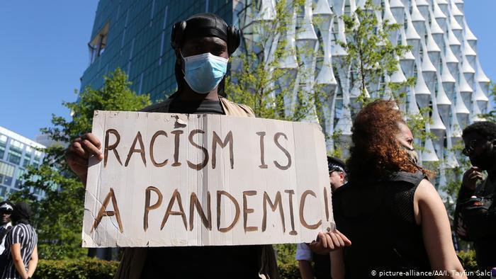 Të luftojmë racizmin dhe afrofobinë në Europë