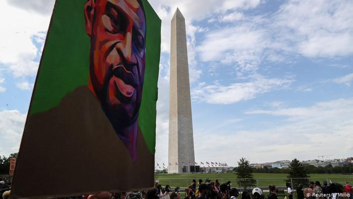 SHBA, shtyhet gjyqi për vdekjen e George Floyd