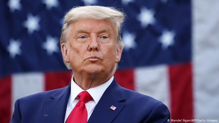 Trump: Nuk do të krijoj një parti të re, të bashkuar dhe të fortë si kurrë më parë