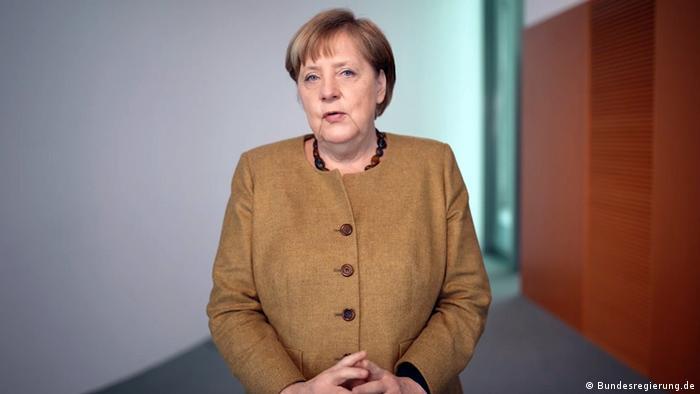 Merkel: Të mos kthehemi tek modeli i vjetër i roleve