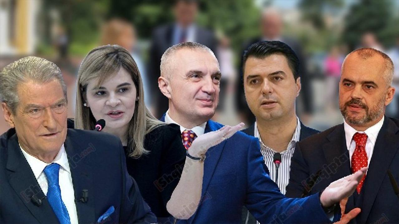 """Ç'do të thotë 1 Prilli për politikanët shqiptarë? """"Box Pop"""" në Abcnews.al"""