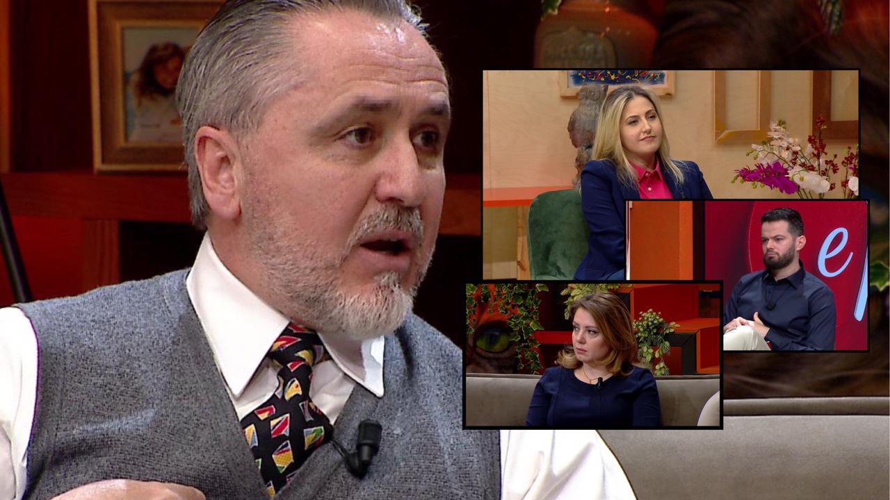 Pastori: Gjobitën kishën në Pogradec. Dyshime për pandeminë? Ja kur do vaksinohen të krishteret!