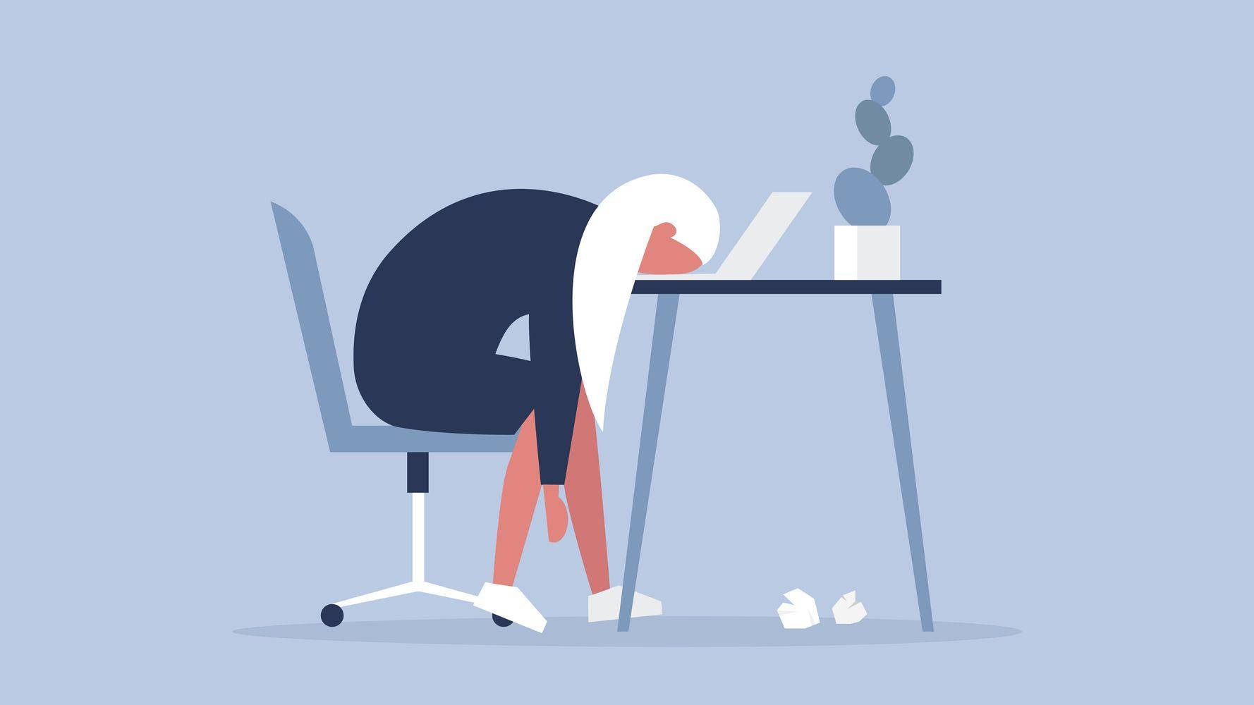7 arsye pse ndiheni gjatë gjithë kohës të lodhur