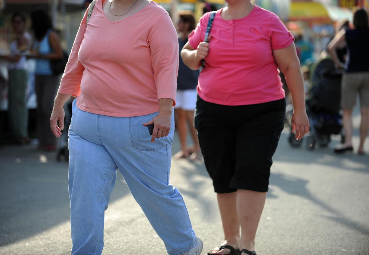 Raporti: Shkalla e vdekshmërisë nga Covid,10 herë më e lartë në vendet ku popullsia është mbipeshë
