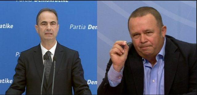 Gjergj Luca dhe Luçiano Boçi bëjnë paqe, kandidati demokrat pranon ndjesën e biznesmenit