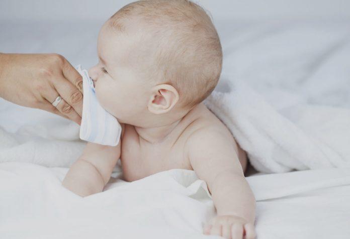 Shkaqet e alergjive sezonale tek bebet dhe fëmijët e vegjël