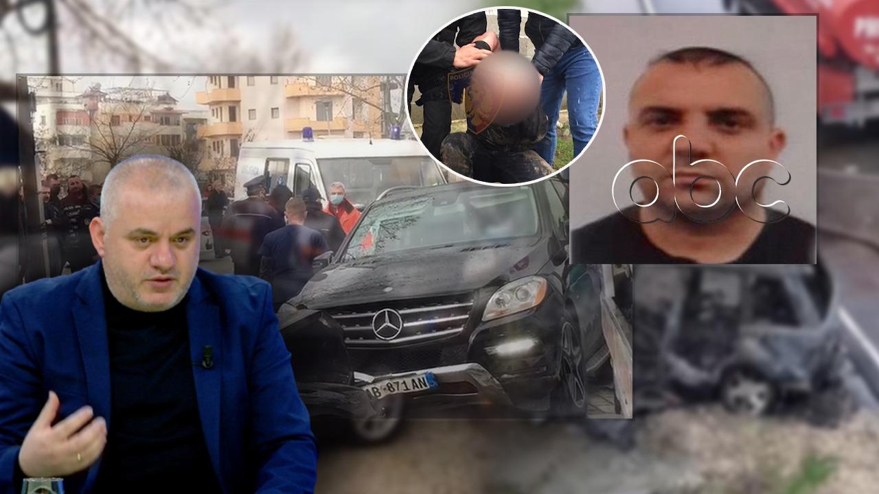 Arrestimi i vrasësit të dyshuar të Kastratit, Hoxha në ABC: Ajo zonë duhet të paralizohet