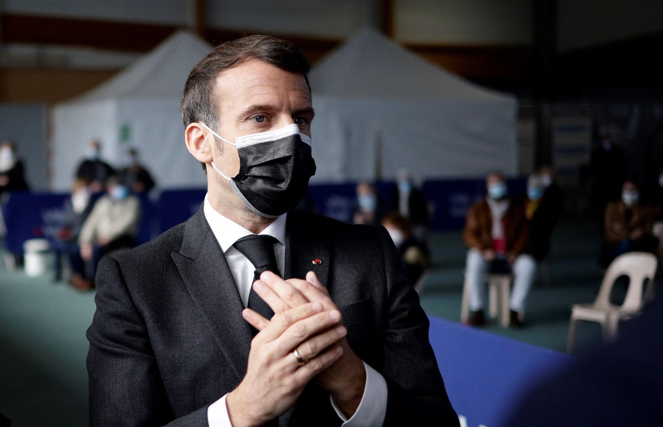 Rritja e rasteve me Covid-19, Macron pranon dështimin e fushatës së vaksinimit