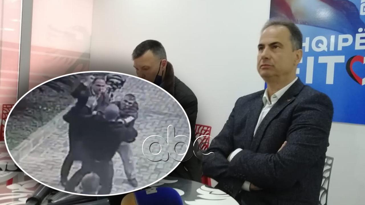 Sherri me Gjergj Lucën, Boçi: Telefoni është i imi, ILD të hetojë prokurorinë e Elbasanit, video u montua