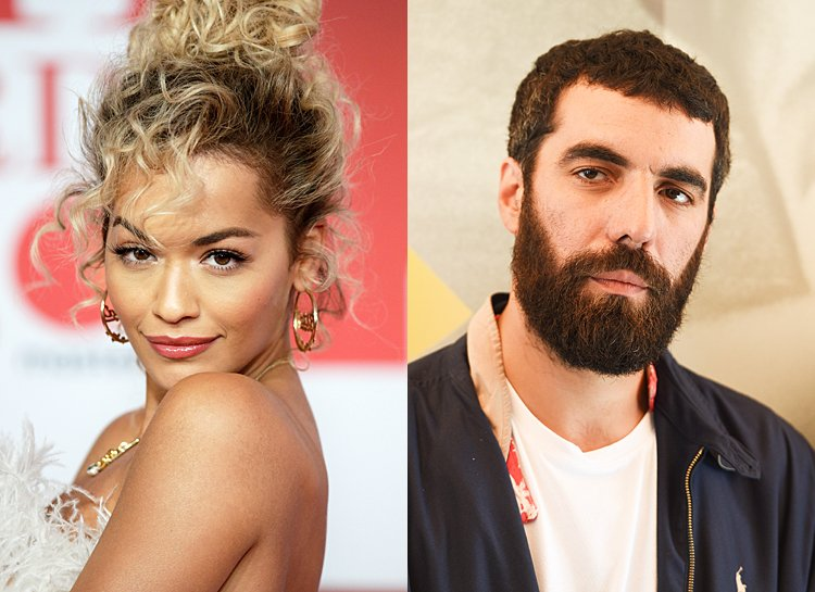 Rita Ora ndahet nga Romain Gavras pas disa muajsh