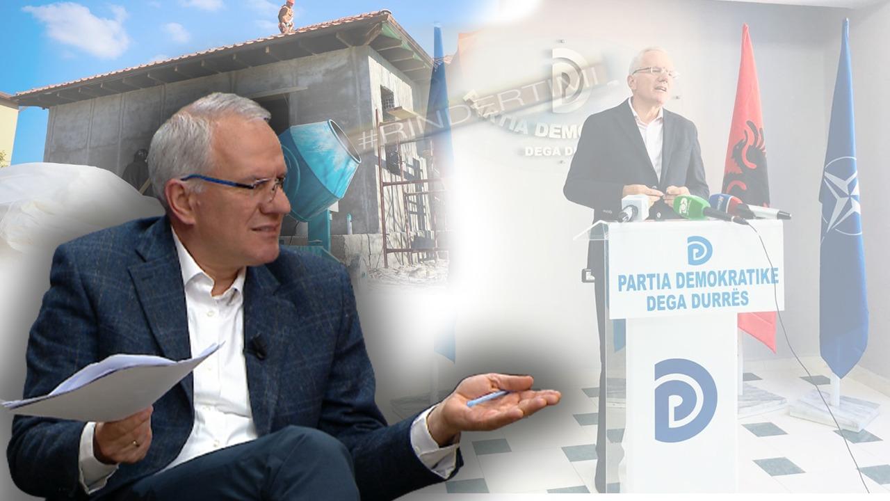 Xhaferaj në ABC: Qeveria dështoi me menaxhimin e pasojave të tërmetit, përmbysja e Ramës nis nga Durrësi