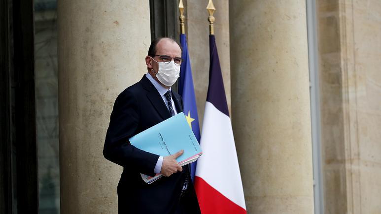 Rritja e rasteve dhe ezaurimi i spitaleve, mbyllet për një muaj Parisi