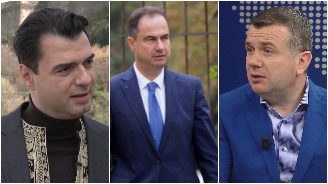 Balla kërkoi përjashtimin e Luçiano Boçit, Basha në ABC: Rama nuk ka moral ta kërkojë këtë