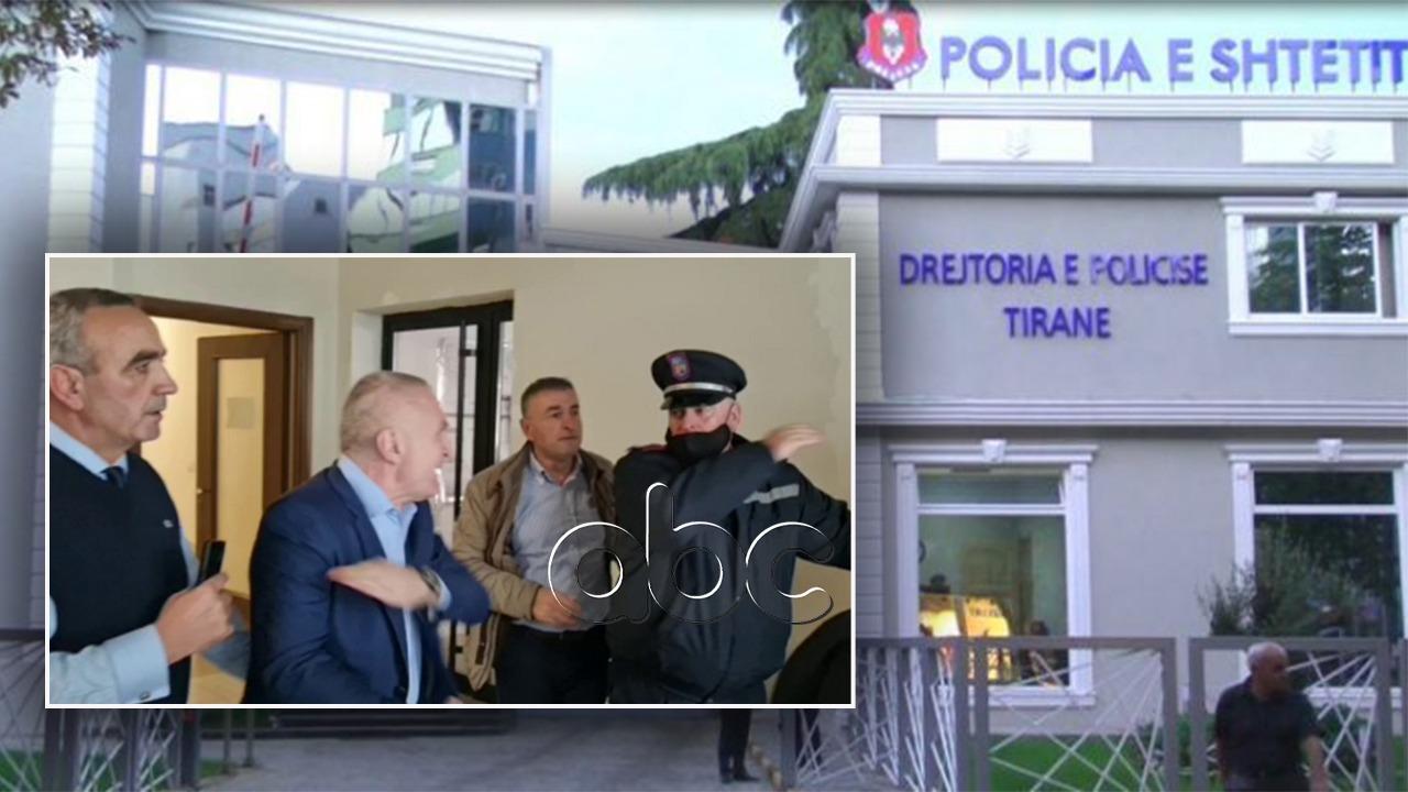 EMRAT/ Përplasja në zyrat e FRD-së, policia shpall në kërkim dy persona