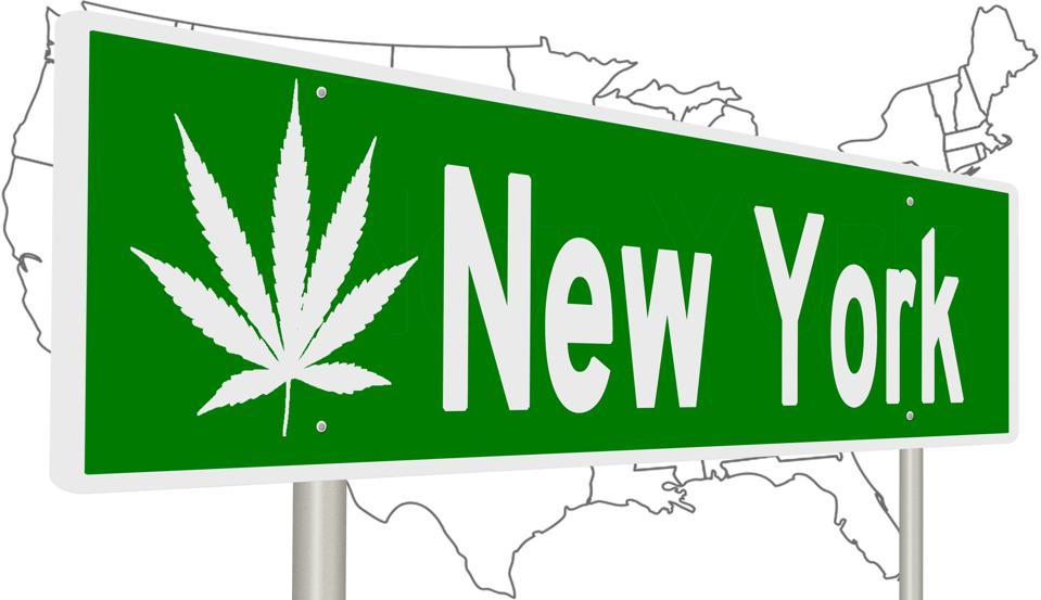 New York, gati për të legalizuar marijuanën