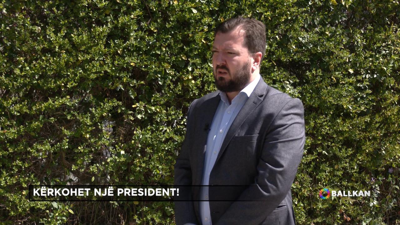Intervista/ Arbër Zaimi, Vetëvendosje: Kërkohet një President