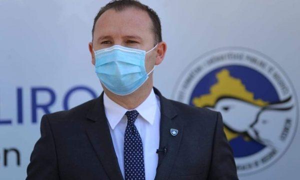 Ish-ministri i Shëndetësisë në Kosovë konfirmon blerjen e vaksinave nga Pfizer-BioNTech