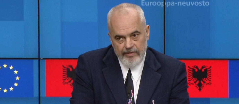 Borrell: Disa vende kërkojnë më shumë reforma, Rama: Nëse na thoni prisni Maqedoninë, nuk ka problem