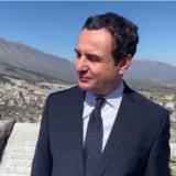 Albin Kurti në Gjirokastër: Takova Ramën, Metën, Bashën! Kandidatët tanë të pavarur