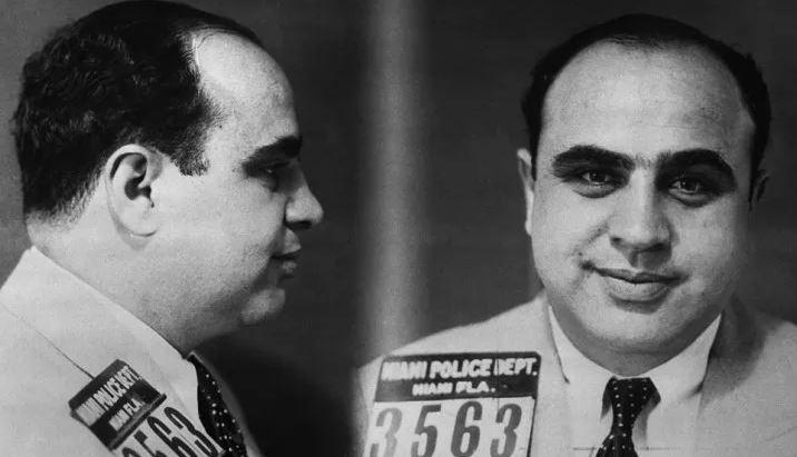 Pasuria e Al Capone, 100 milion dollarë të fshehura në kaseta të ndryshme sigurie