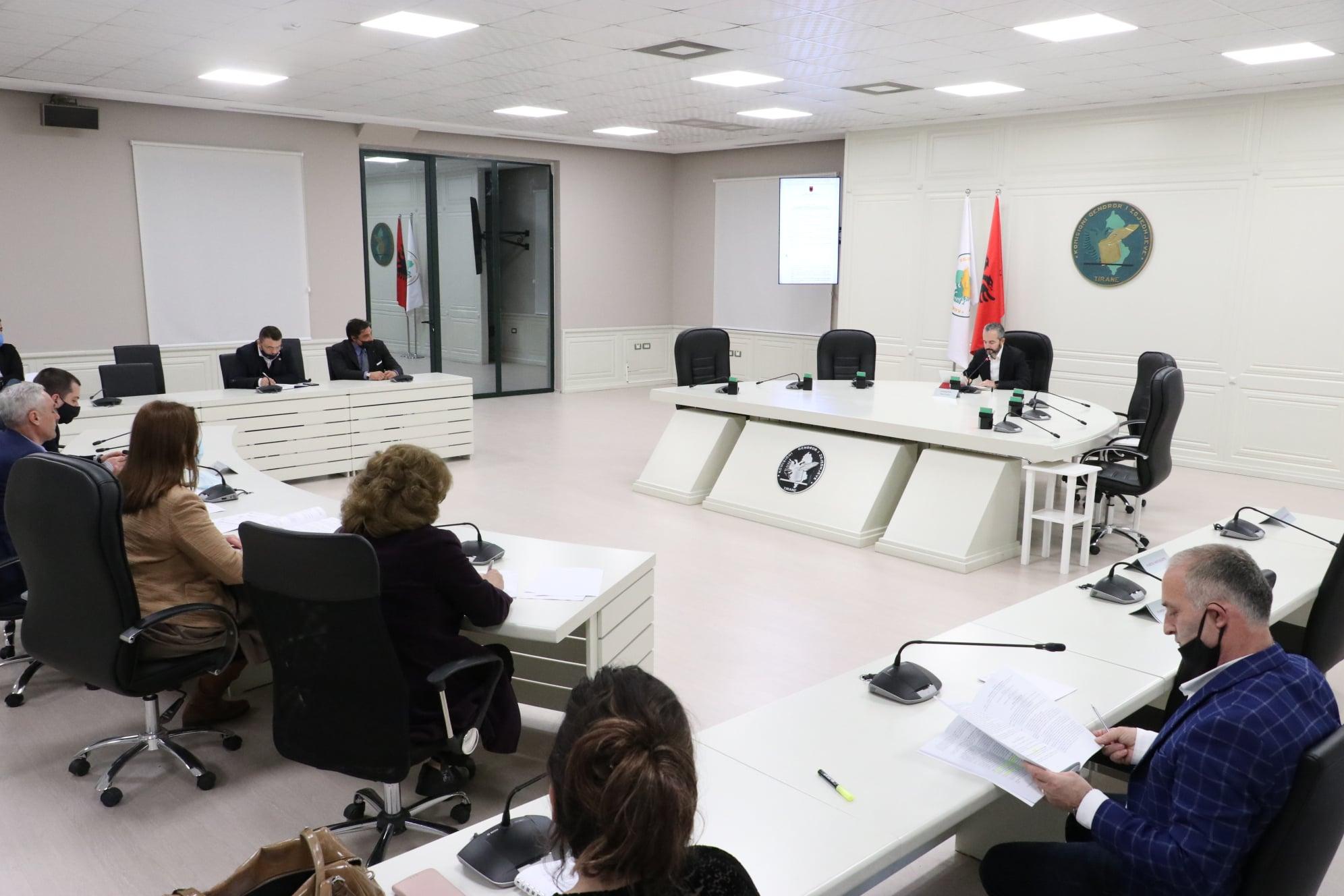 KQZ kthen listat e kandidatëve për partinë e Topallit dhe Murrizit