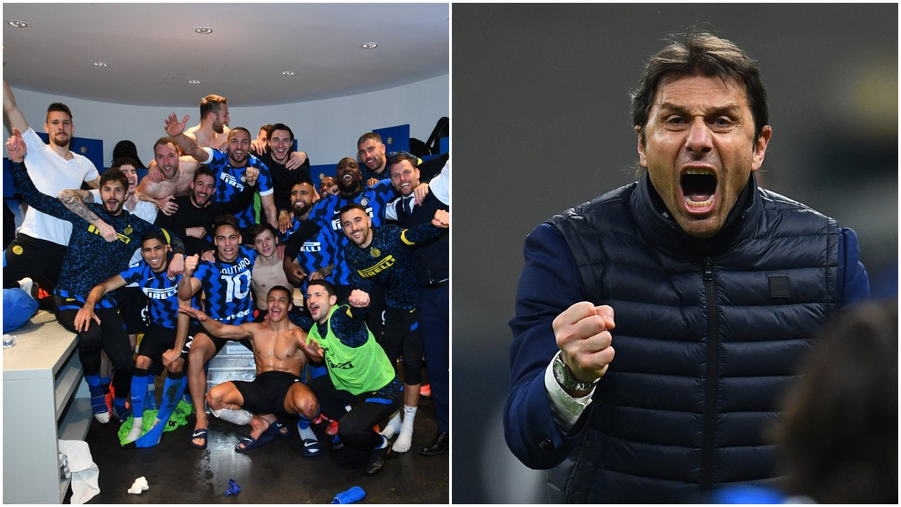 Dalin përgjigjet e tamponëve të Interit, çlirohet Antonio Conte