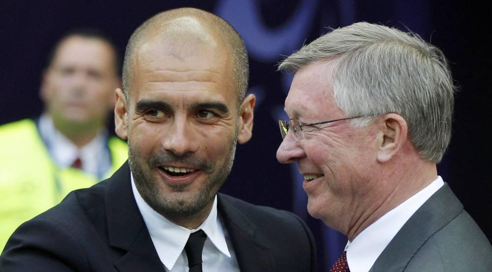 """""""Manchester City fantastik, Guardiola po ndjek gjurmët e Ferguson"""""""