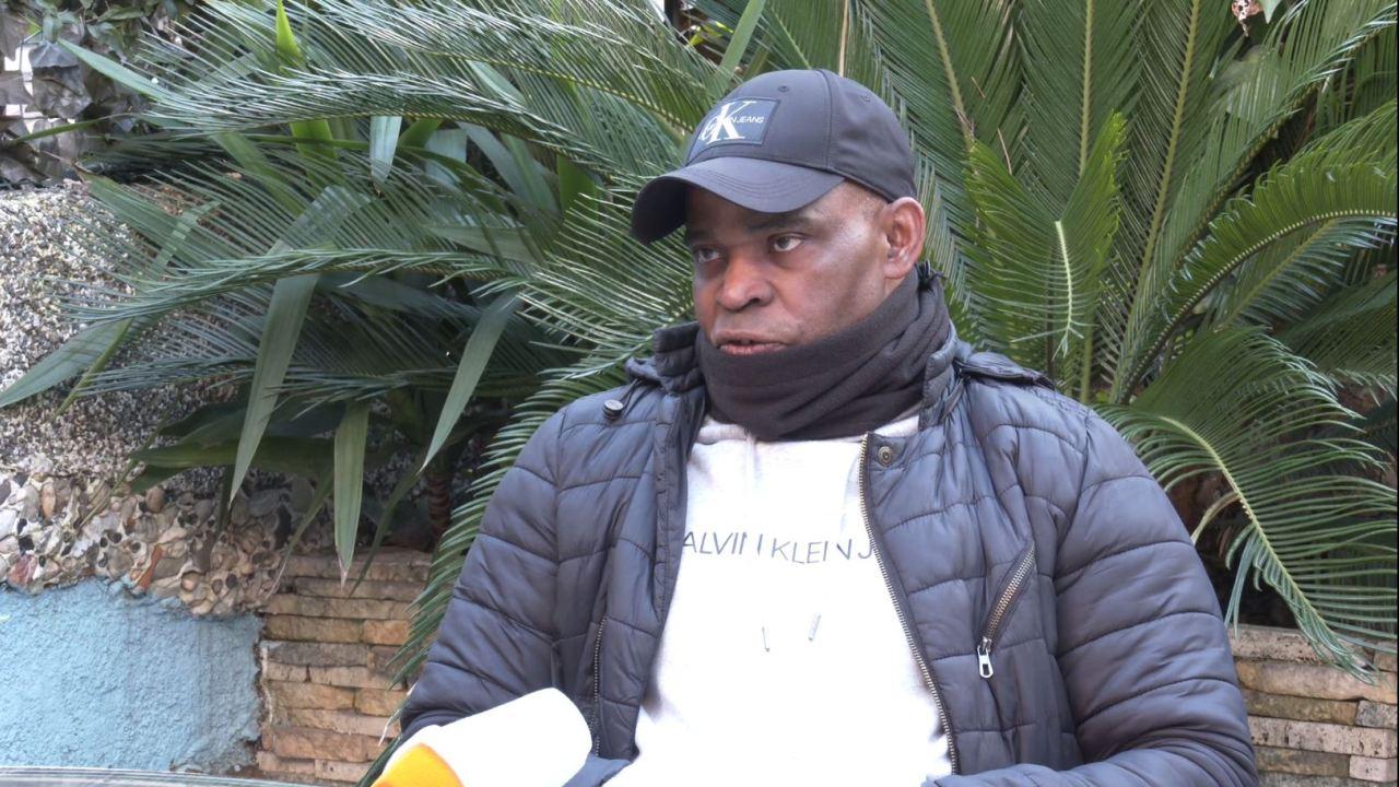 Egbo në ABC: Presionin e ka Partizani, futbolli pa tifozë ka diçka mangët! Titulli? Garë e hapur