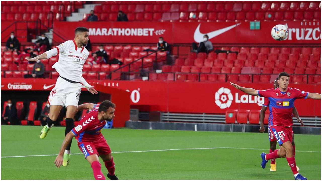 VIDEO/ Njëri gol më i bukur se tjetri, edhe Sevilla në garë për titullin