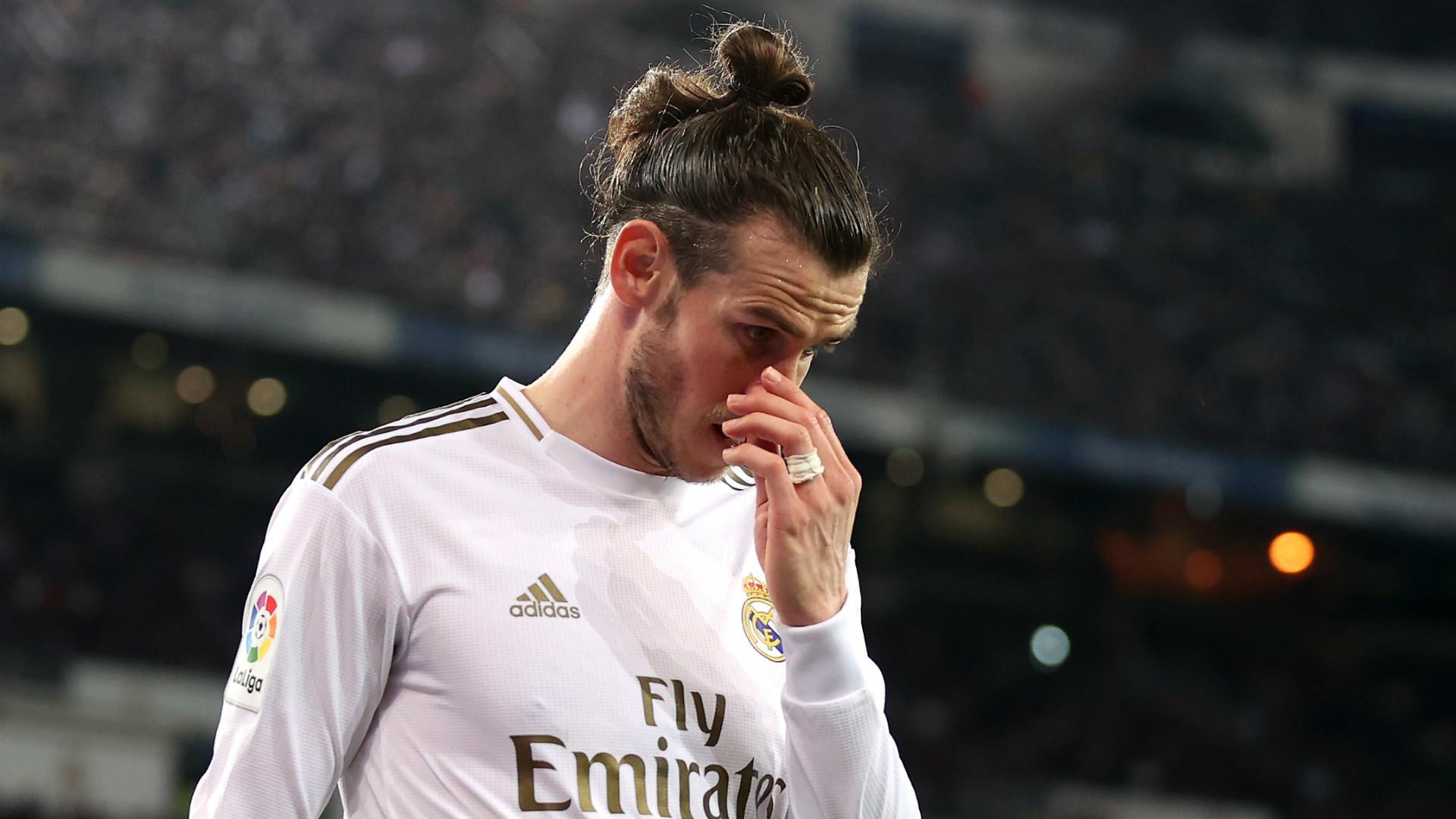 I padëshiruar te Real Madrid, merret vendimi për të ardhmen e Bale