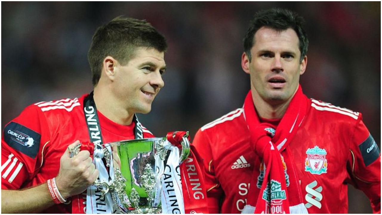 """""""Gerrard, të adhuroj! Po pres me padurim të ulesh në stolin e Liverpool"""""""